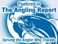 the angling report